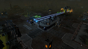 Adeptus Titanicus: Dominus video