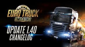 Video of Euro Truck Simulator 2