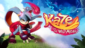 Kaze and the Wild Masks - Launch Trailer
