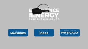 Experience the Energy: Take the Challenge