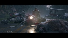 Days Gone PC One Bullet Trailer - TR TR