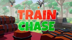 Train Chase video