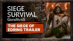 Siege of Edring Trailer
