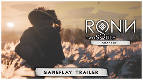 Video of Ronin: Two Souls One Body