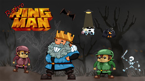 Trilogy KING MAN video