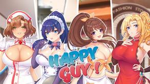 Happy Guy video