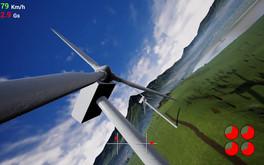 AI Drone Simulator video