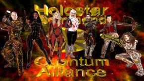 Holostar Command - Quantum Alliance