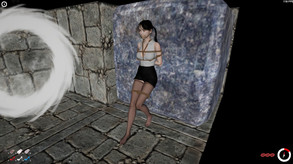 Dungeon Girl video