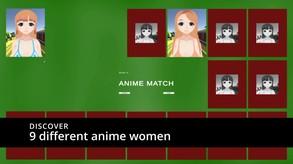 ANIME MATCH video