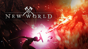 New World: This Is Aeternum Trailer