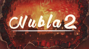 """Nubla 2 """"M, The City in the Center of the World"""" video"""
