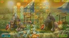 Laruaville 11 Match 3 Puzzle video