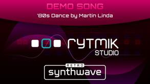 Retro Synthwave (DLC) video