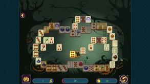Halloween Night Mahjong 2 video