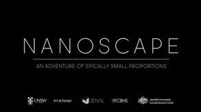 Nanoscape VR