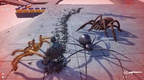 Recursive Hate - Spider Hell video