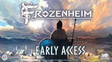 Frozenheim video