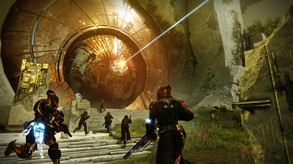 Destiny 2 video