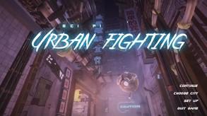 Video of Urban Fight