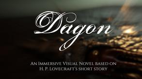 Dagon: by H. P. Lovecraft