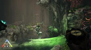 ARK: Survival Evolved video