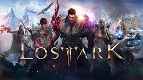 Lost Ark: Gameplay Announce Trailer