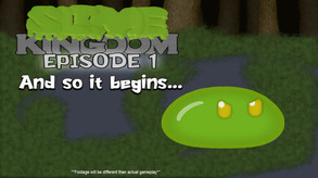 Slime Kingdom - An Unlikely Adventure! Episode 1: And so it begins... (DLC) video
