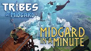 Tribes of Midgard - Pre-order Trailer PEGI EN