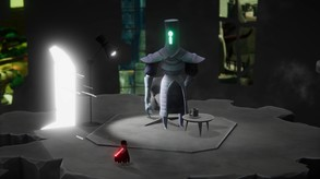 Death's Door Gameplay Trailer
