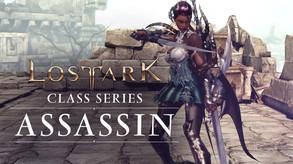 Lost Ark: Classes Series - Assassin