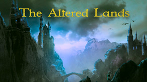 The Altered Lands video