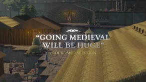 Going Medieval - Accolades Trailer