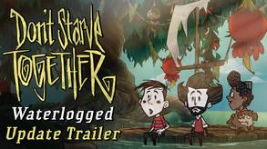 Don't Starve Together video