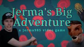 Video of Jerma's Big Adventure