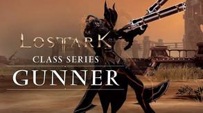 Lost Ark: Classes Series - Gunner