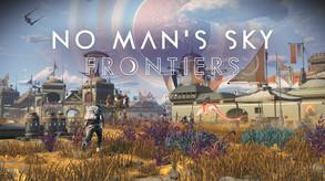No Man's Sky video