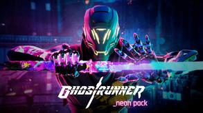 Ghostrunner - Neon Pack (PEGI)