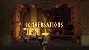 Dwarven Relations Update Trailer
