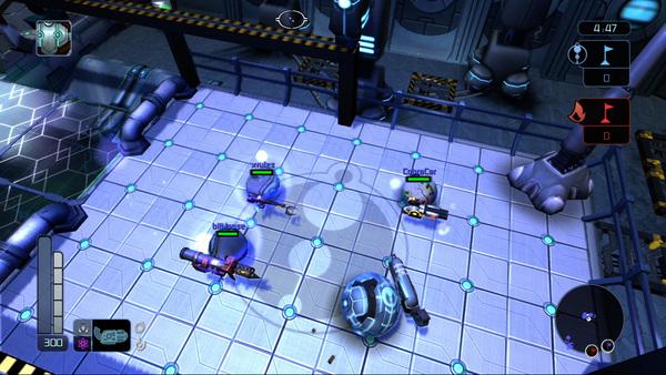скриншот Madballs in Babo:Invasion 4