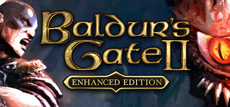 Baldur's Gate II: Enhanced Edition Cover Image