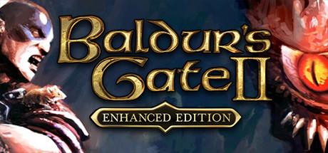 Baldur's Gate II: Enhanced Edition Cover Image