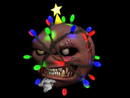 Madballs Holiday Skin Rollup