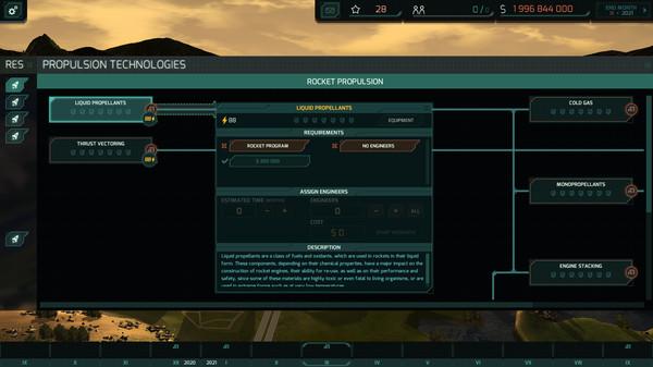 скриншот Race To Mars 0