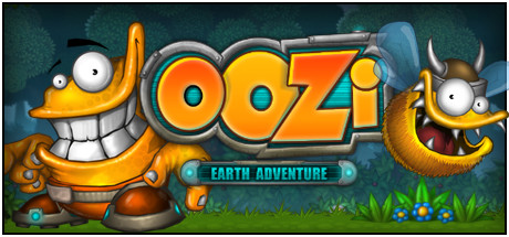 Oozi: Earth Adventure Cover Image