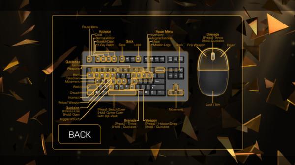 Deus Ex: The Fall скриншот
