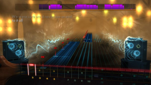"Скриншот №1 к Rocksmith® 2014 – The Smashing Pumpkins - ""1979"""