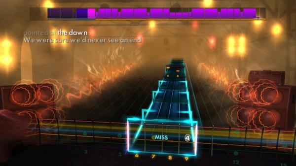 "Скриншот №3 к Rocksmith® 2014 – The Smashing Pumpkins - ""1979"""