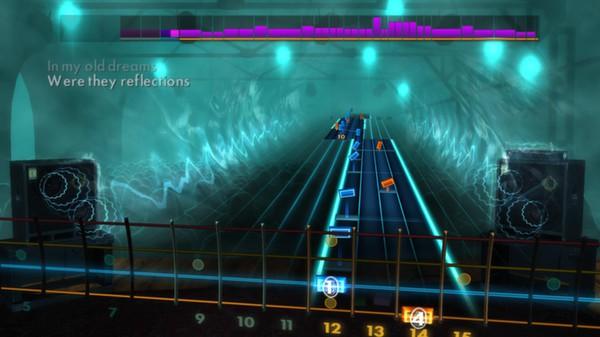 "Скриншот №1 к Rocksmith® 2014 – Iron Maiden - ""The Number of the Beast"""