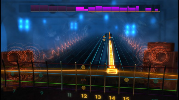 Скриншот №4 к Rocksmith® 2014 – Hotei Song Pack